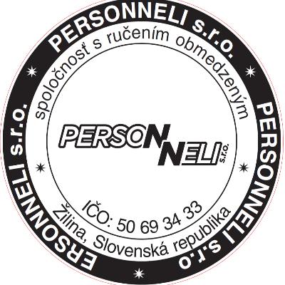 Logo personneli